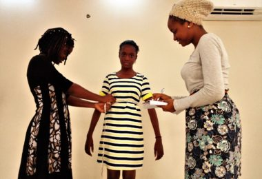 Vocational Skills for Teenagers and Youths