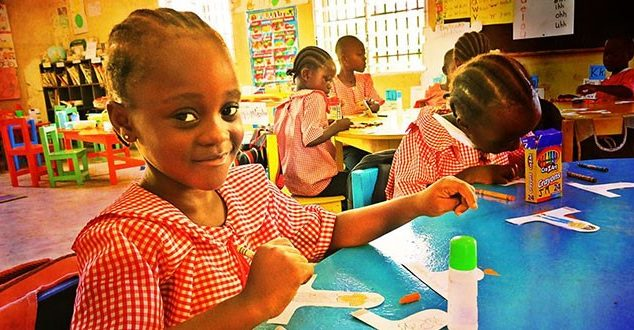 Five major factors to consider before registering your child in any school